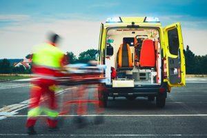 Akut Ambulanz Leistungen