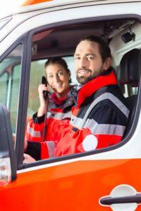 Akut Ambulanz Karriere